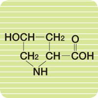 6種のアミノ酸