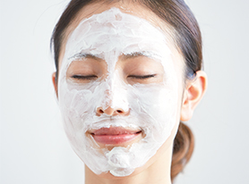 洗顔image01